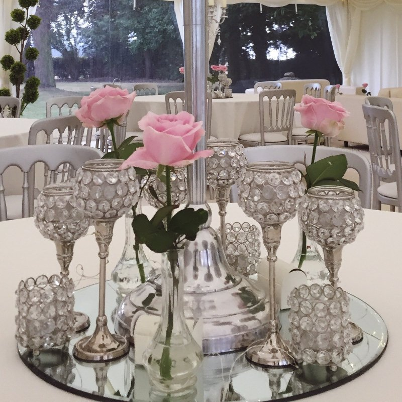party marquee rental
