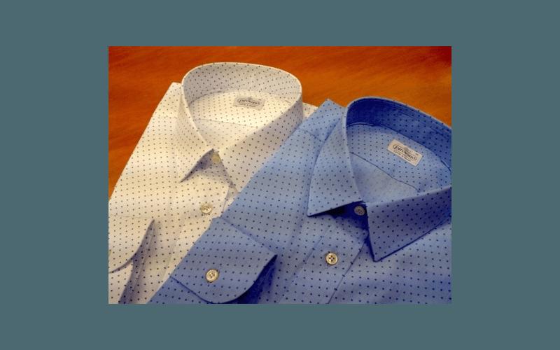 confezionamento camicie su misura bg