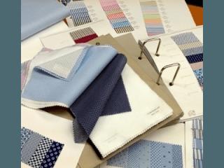 camicie tessuti di pregio bergamo