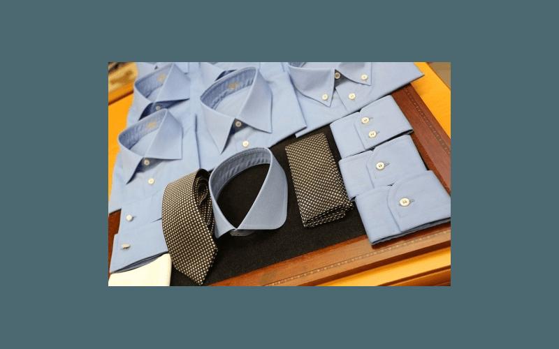 camicie su misura bg