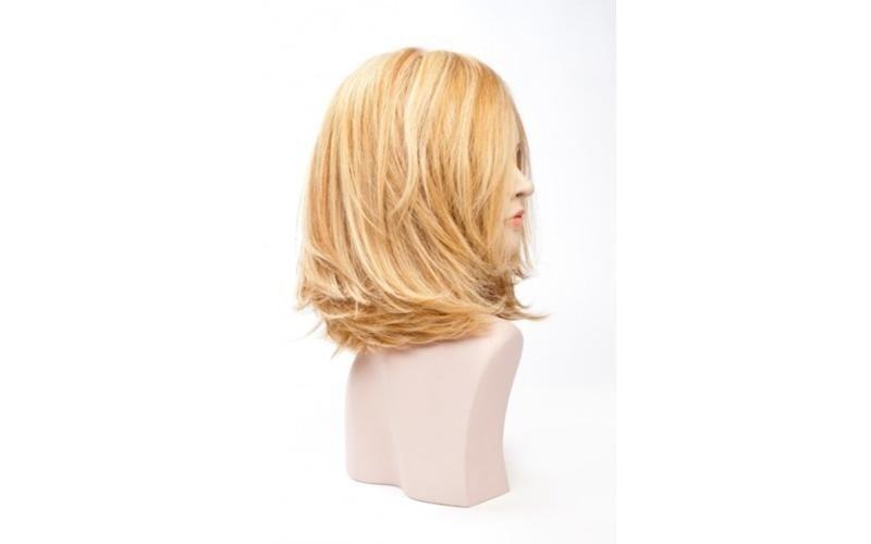 Parrucche capelli biondi