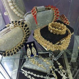 bigiotteria accessori donna