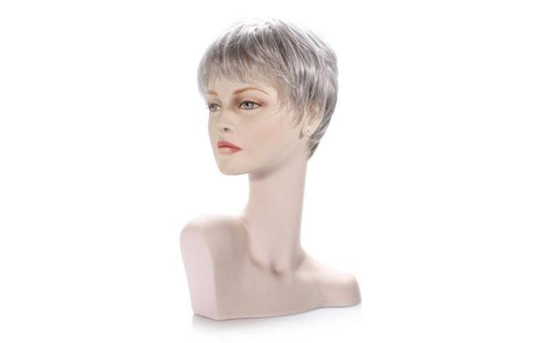 Parrucca taglio corto