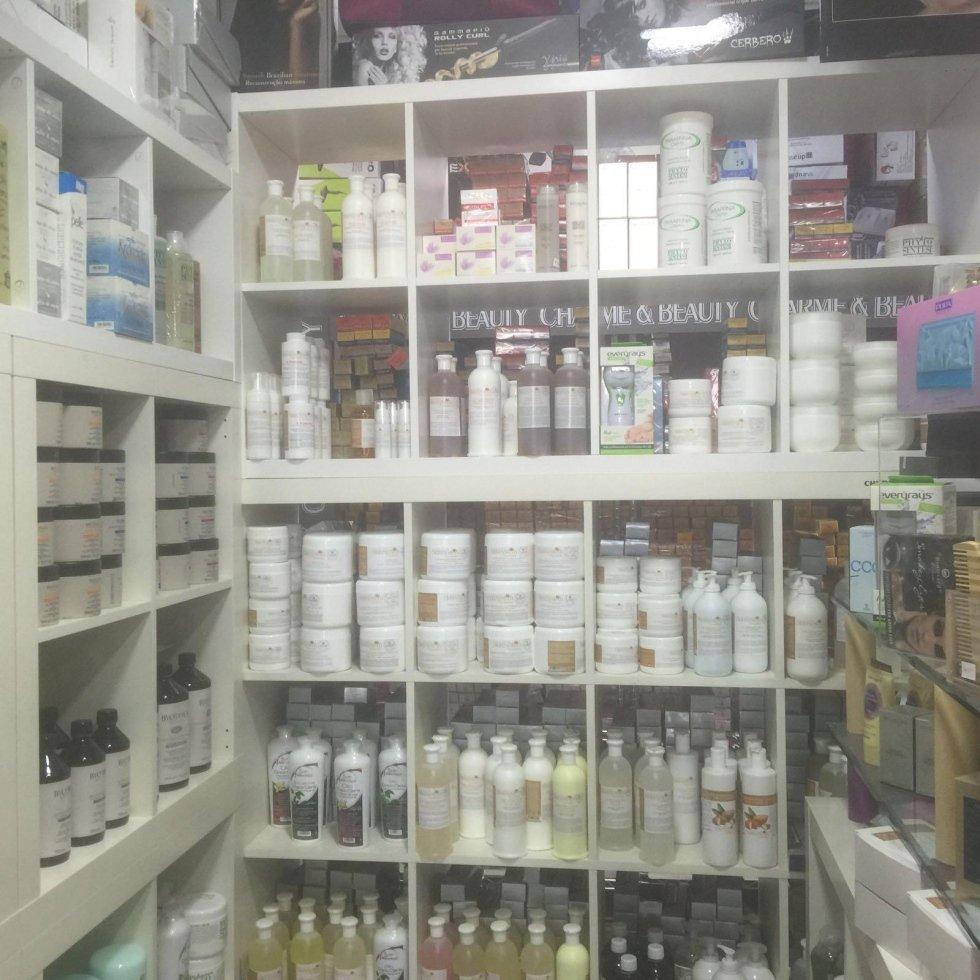 prodotti per capelli gela