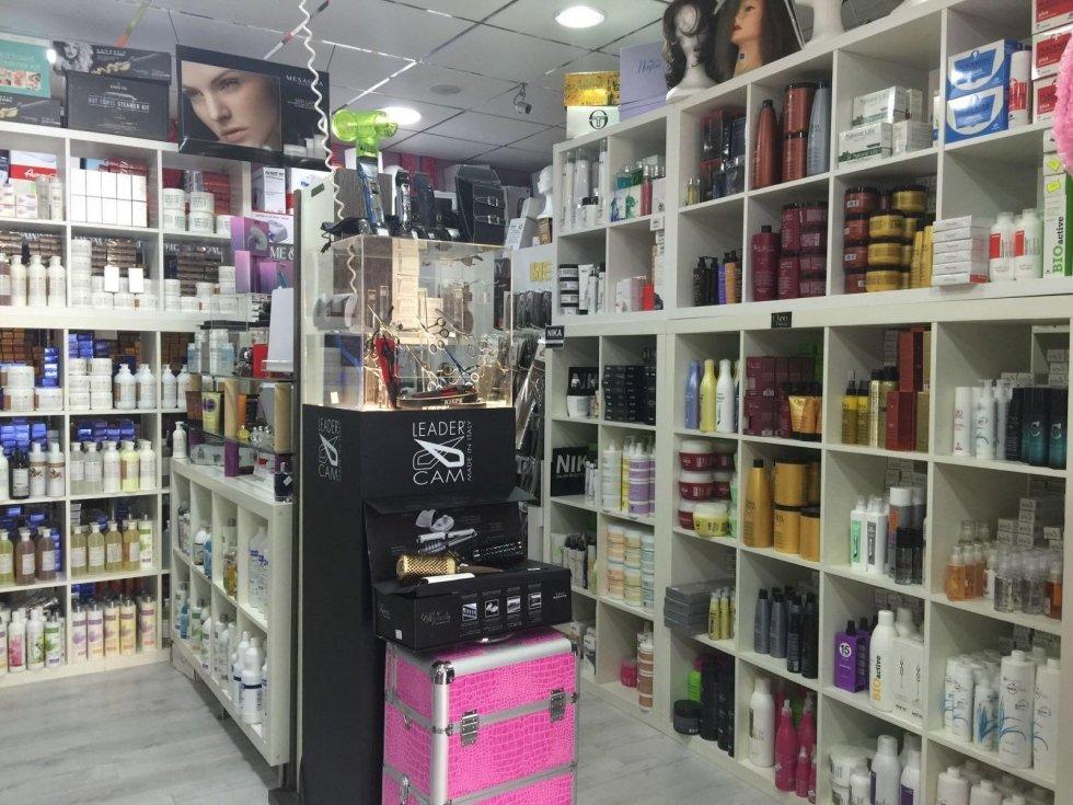 prodotti per centri estetici gela
