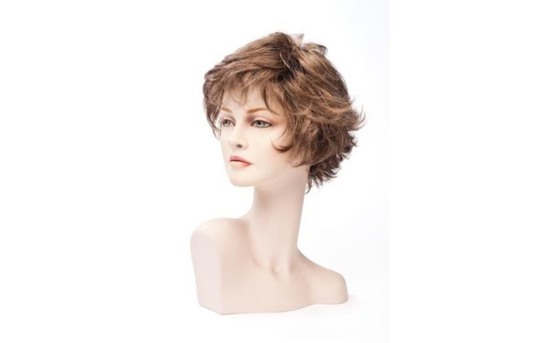Parrucche capelli corti