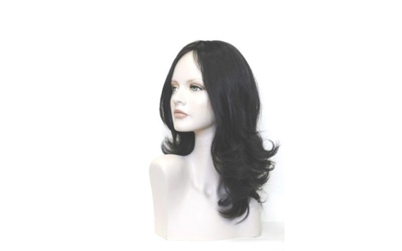 Parrucche capelli scuri