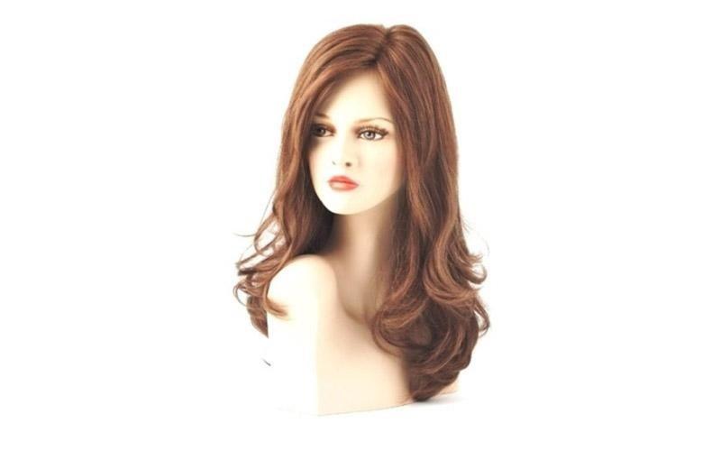 Parrucche capelli lunghi