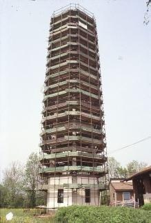 TORRE PIEZO Torino