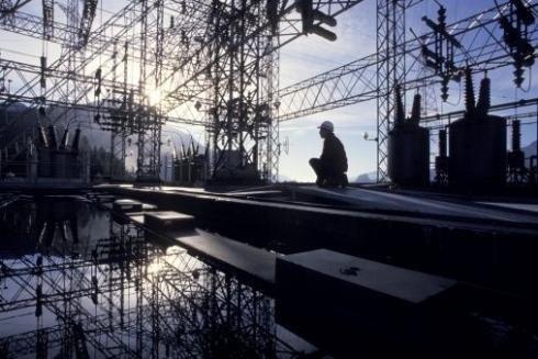 Montaggio ponteggi per cantieri