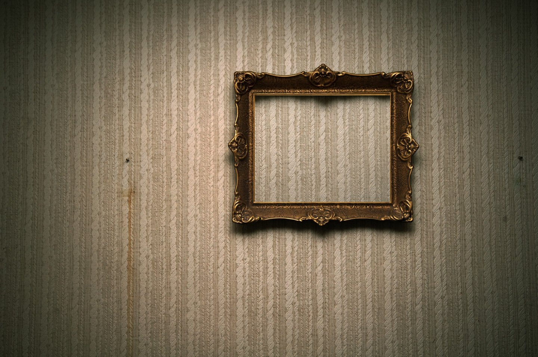 cornice a parete