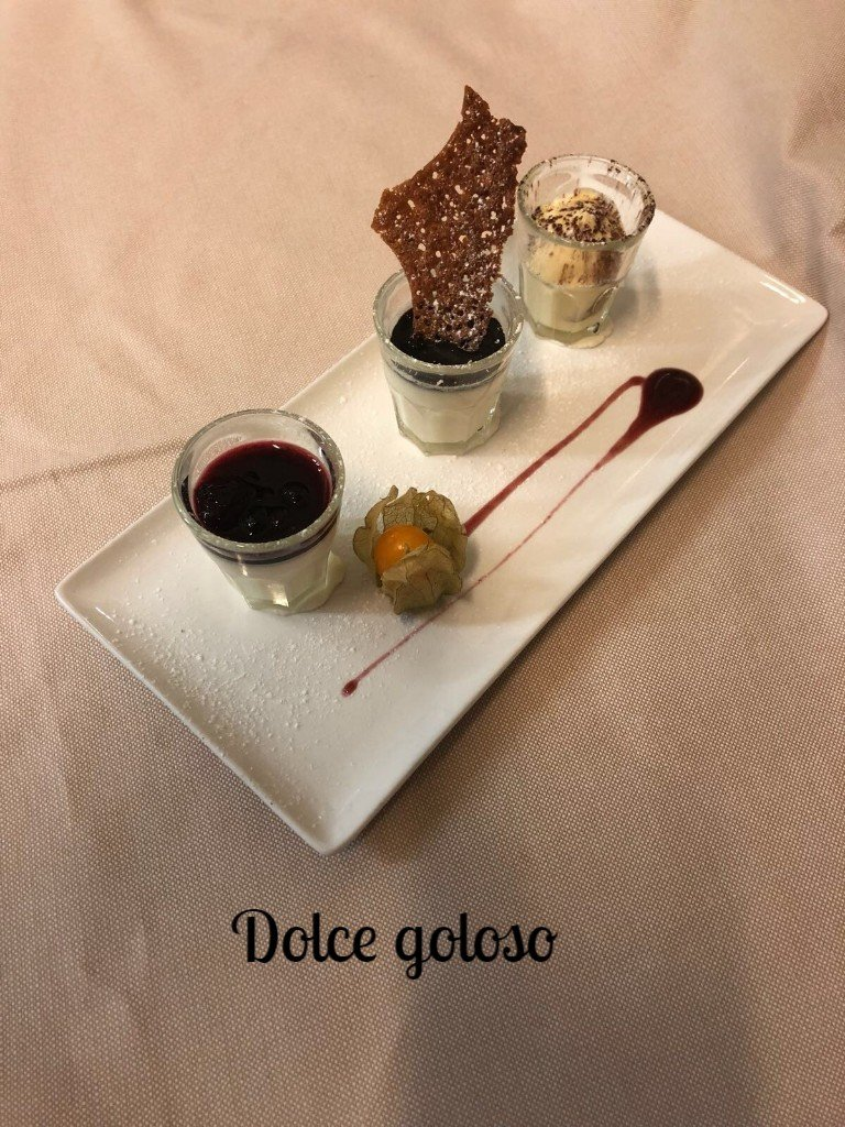 Dolce goloso