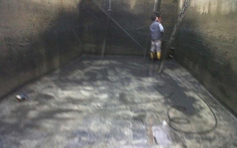 pulizia impianti fognari