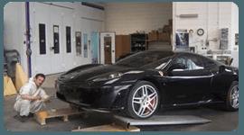 Riparazione Ferrari