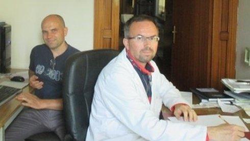 I proprietari: Claudio e Stefano Costa.