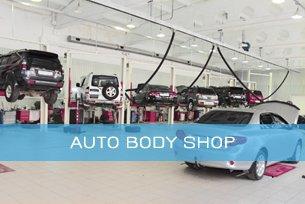 Auto Body Shop in South San Francisco, CA - Auto World Collision