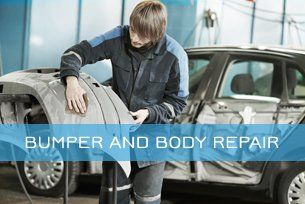 Car Body Repair in South San Francisco, CA - Auto World Collision