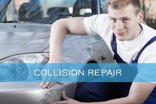 Auto Collision Repair in South San Francisco, CA - Auto World Collision