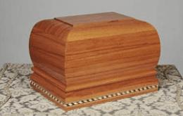 cremazione contenitore cavaria
