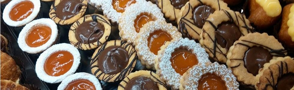 Biscotti e pasticceria secca