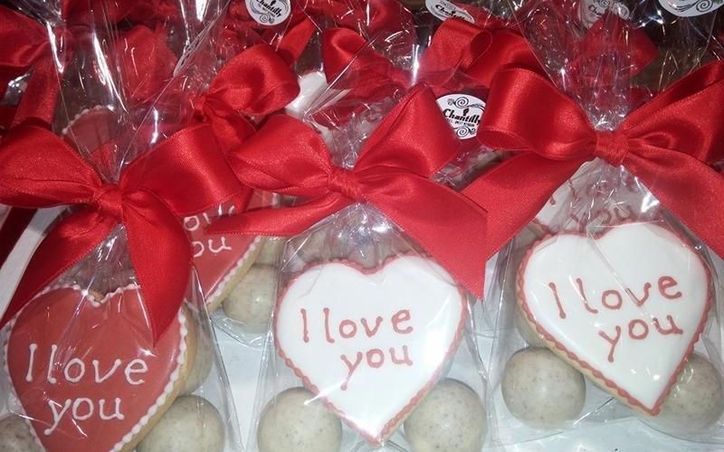 Dolce idea regalo per San Valentino