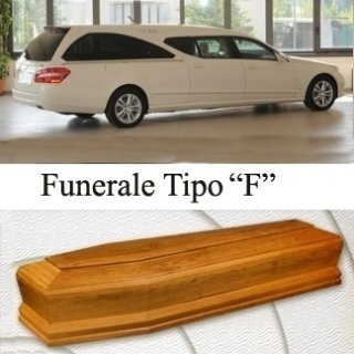 funerale tipo F