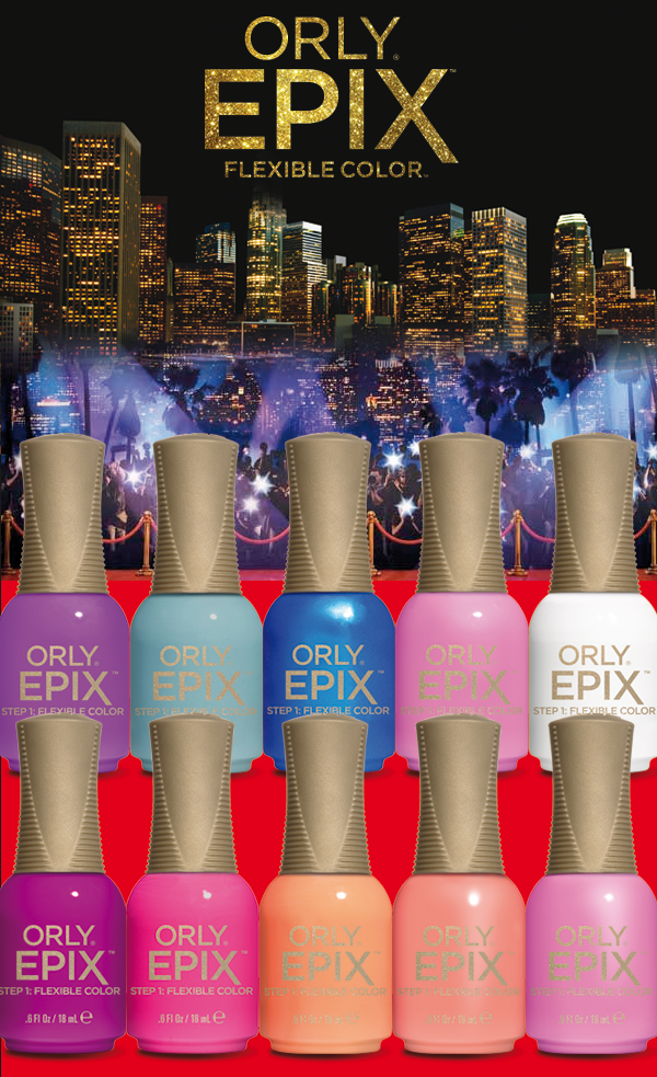Orly Epix banner