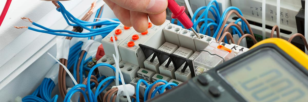 joshua troy electrical wiring check