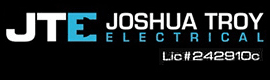 joshua troy electrical logo