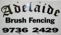 melbournes brush fencing specialists
