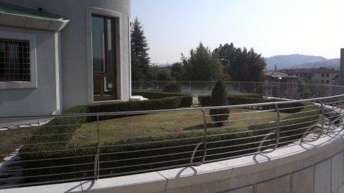 realizzazione terrazzi a verde