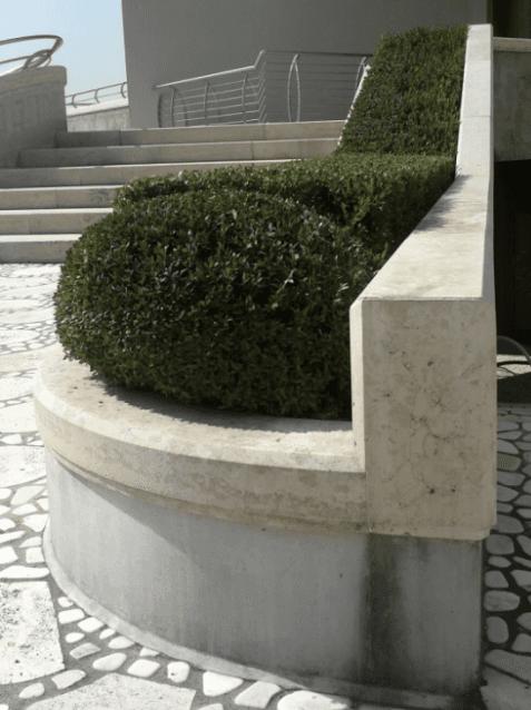 realizzazione giardini pensili
