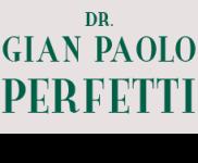Dr. Gian Paolo Perfetti Dentista