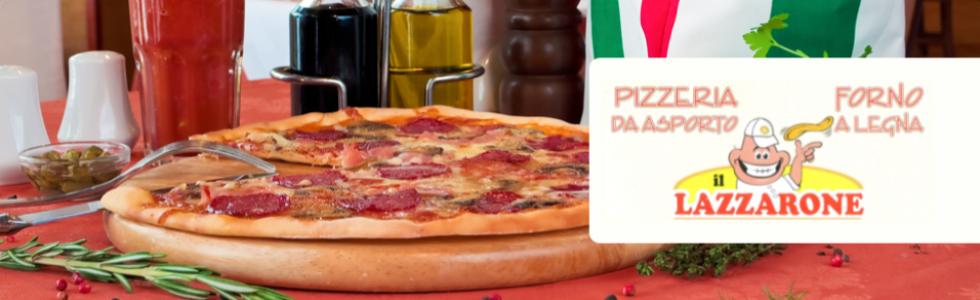 pizzeria Il Lazzarone