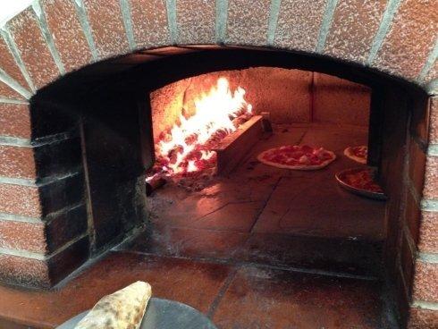 Ristorante Pizzeria con forno a legna Gustolandia Arezzo