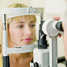 Eye care specialists - Ballynahinch, County Down - Craig Henderson Opticians Ltd - Eye Tests
