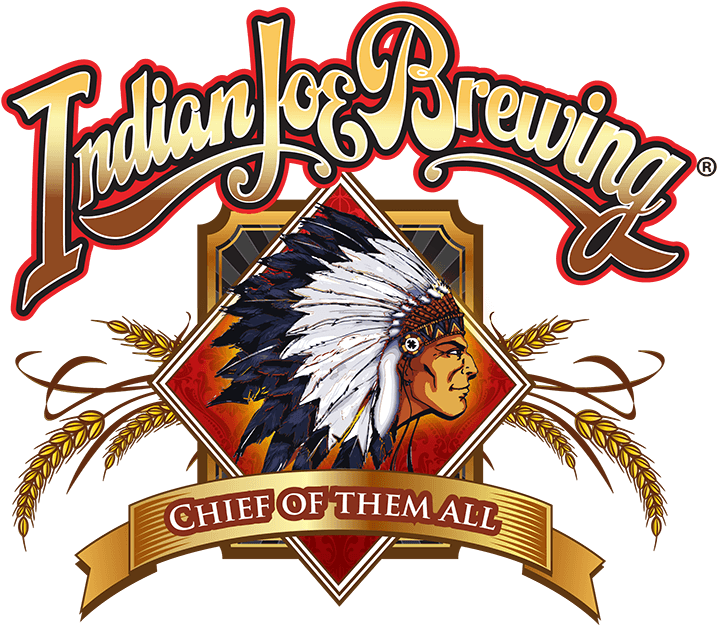 Indian Joe Brewery footer logo
