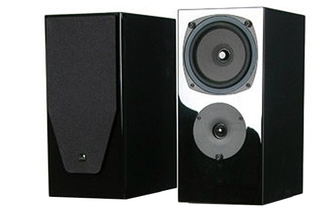 rega speakers