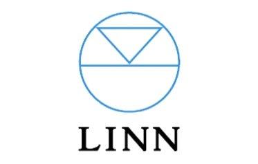 linn page logo