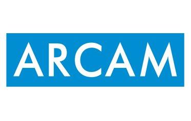 arcam page logo