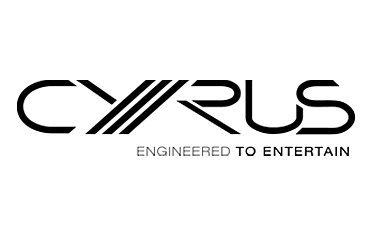 cyrus page logo