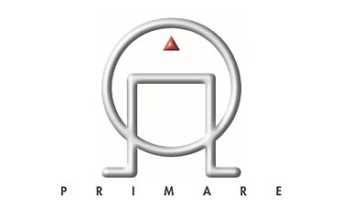 primare page logo