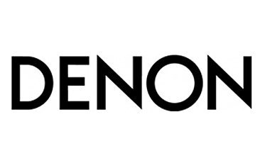 denon page logo