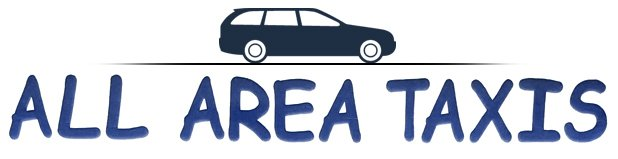 All Area Taxis company logo