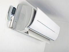 Impianti aria condizionata
