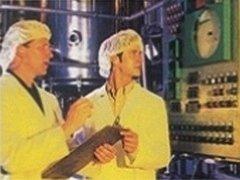 Impianti industriali di refrigerazione
