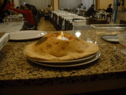 pizza palazzo pignano