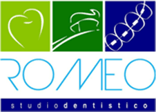 Studio Dentistico Romeo - Logo