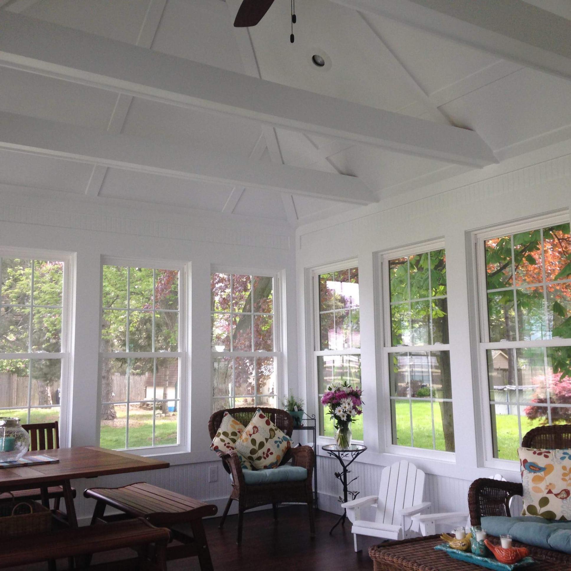 interior painter - Buffalo, NY