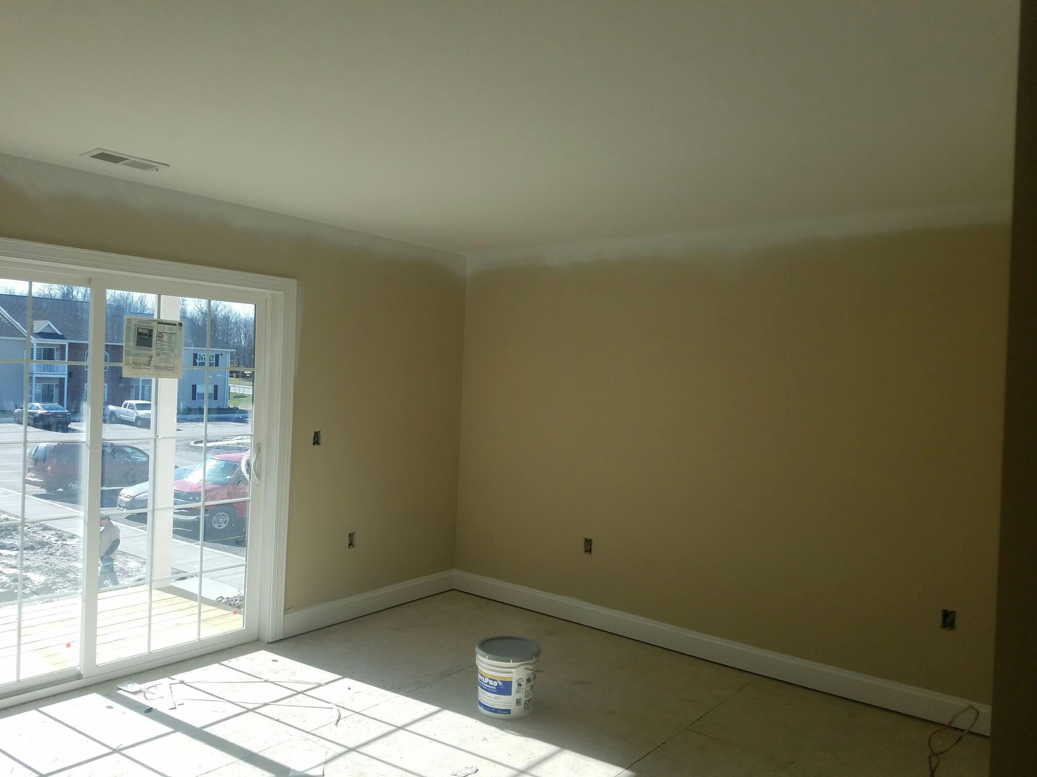 commercial painting contractor - Buffalo, NY